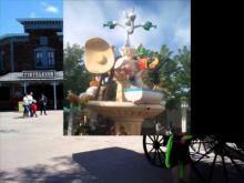 Embedded thumbnail for Viaje al Parque Warner. Casa de la Juventud Manzanares, Ayuntamiento de Manzanares.