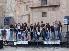 Embedded thumbnail for Talleres en Abierto 2014. Casa de la Juventud Manzanares, Ayuntamiento de Manzanares.