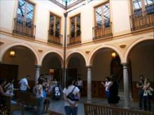 Embedded thumbnail for RUTAS DESCUBRE MANZANARES. Concejalía de Juventud, Ayuntamiento de Manzanares.