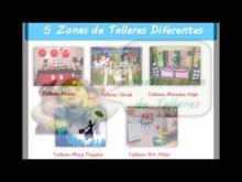 Embedded thumbnail for Diverinfancia 2014 Manzanares. Concejalía de Juventud. Ayuntamiento de Manzanares.