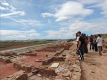 """Embedded thumbnail for Rutas """"Arqueología y mucho más..."""" Concejalía de Juventud, Ayuntamiento de Manzanares."""