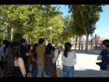 Embedded thumbnail for Excursión a Sevilla- Córdoba 2015. Concejalía de Juventud, Ayuntamiento de Manzanares.